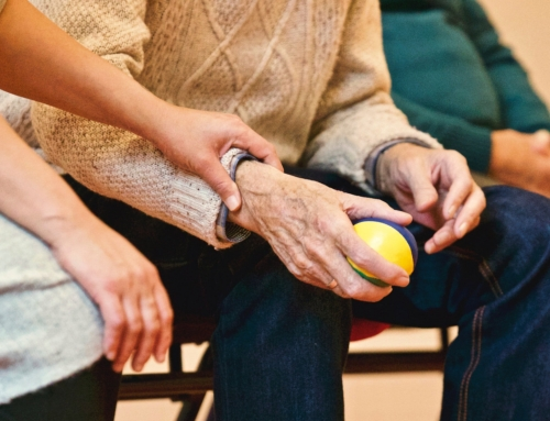 Downsizing Aging Parents